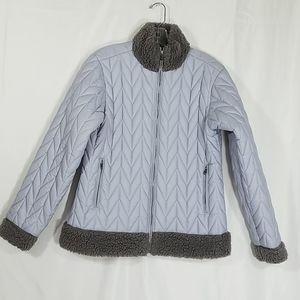 Vintage Patagonia Deep Pile Retro X Diamond Jacket